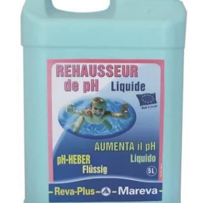 PH + LIQUIDE MAREVA