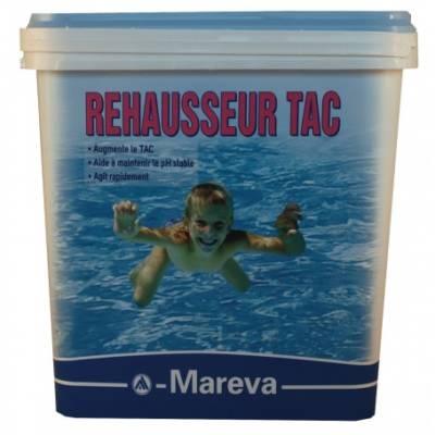 Réhausseur de TAC MAREVA
