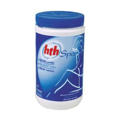 Brome pastilles 20 g HTH