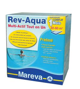Promo sur kits Rev'aqua