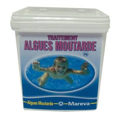 Stop algues moutarde MAREVA