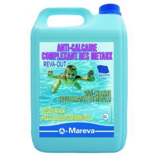 Mareva traitement eau