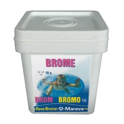 Brome MAREVA