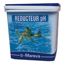 Mareva régulation eau