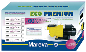 Pompe Eco-Premium