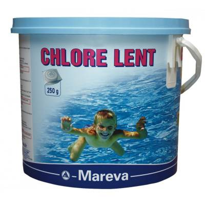 Reva-Klor  lent MAREVA