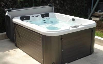 Quelle place pour installer votre spa BE WELL ?