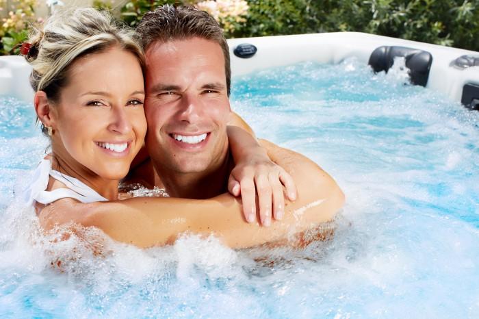 Vous rêvez d'un spa…..