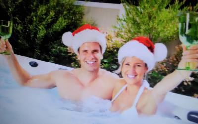 Un spa BE WELL pour l'année prochaine ??????