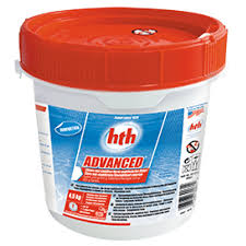 HTH ADVANCED