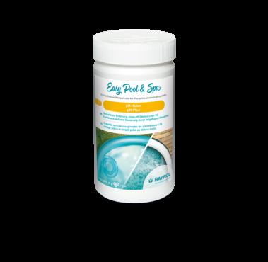 pH-Plus-1kg_Easy-Pool&Spa piscine hors sol bulles de rêves 90000 Belfort